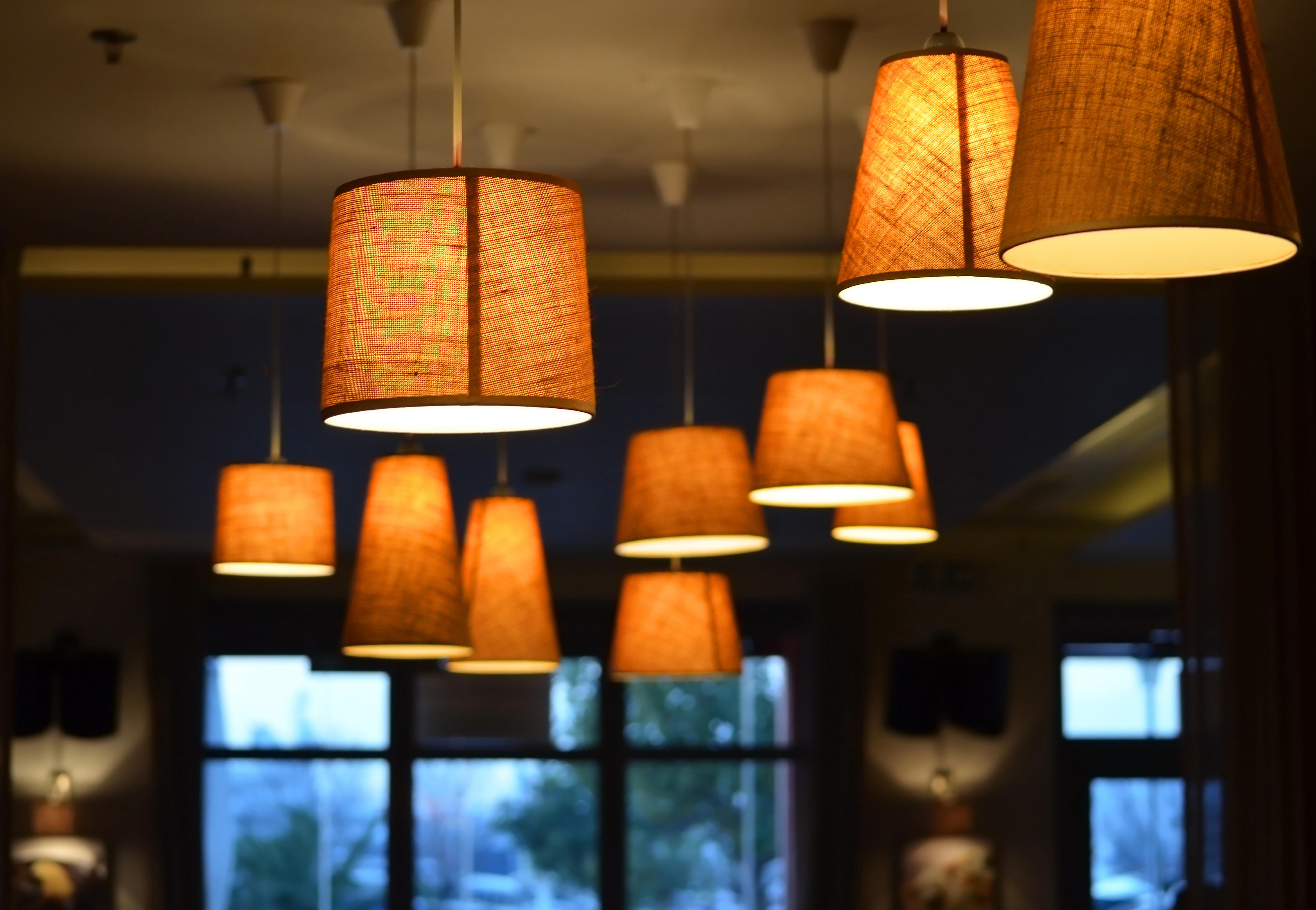 Uma luz para o seu ambiente - Luminotécnica